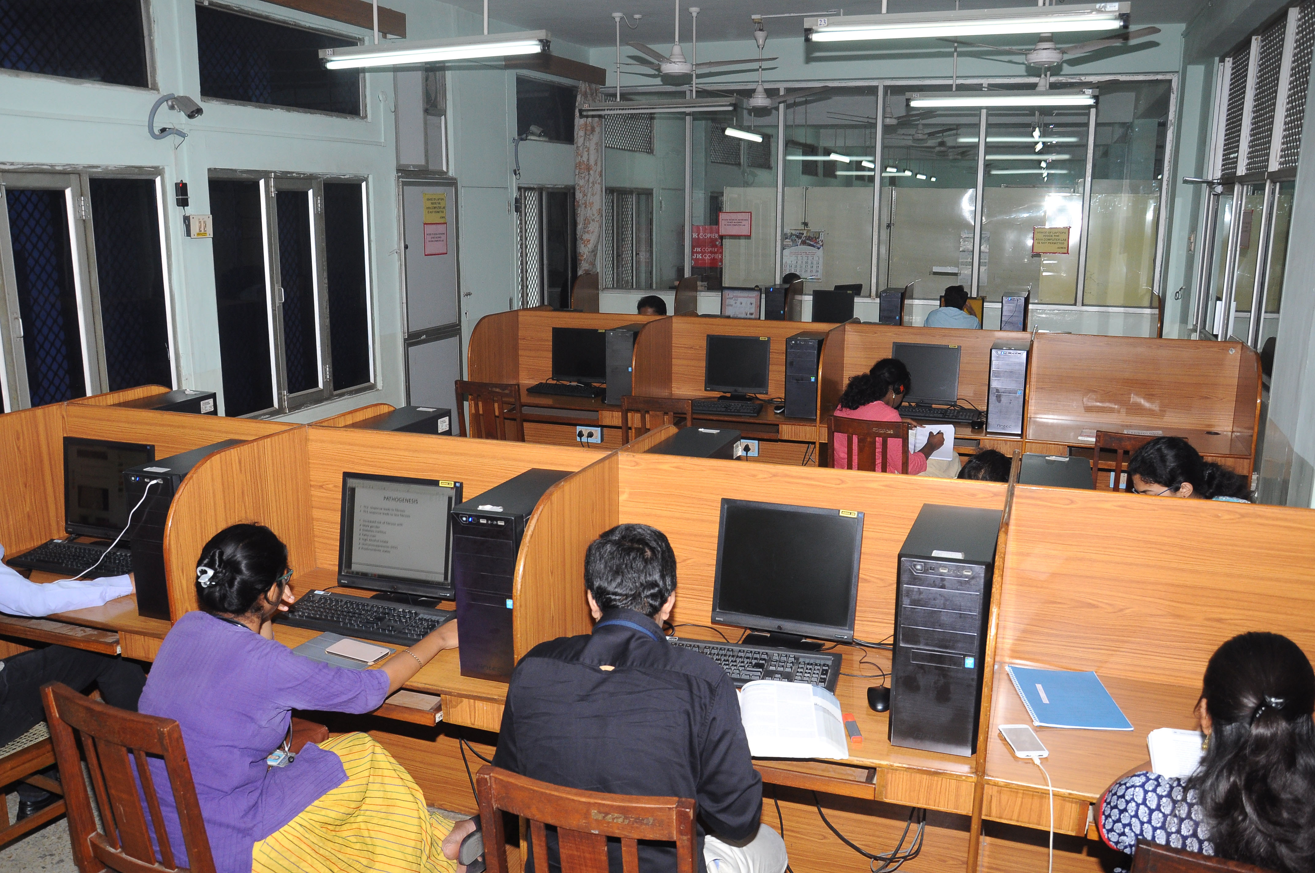 CMC Library Services